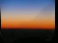 From Plane Window
